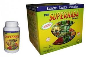 supernasa-organik